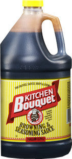 Kitchen Bouquet - 1 Gallon Jar