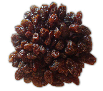 Raisins Thompson - Per lb.