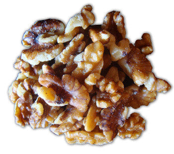 Walnuts Halves & Pieces - Per lb.
