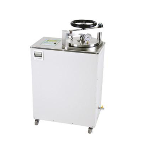 Autoclave manual de 24 litros