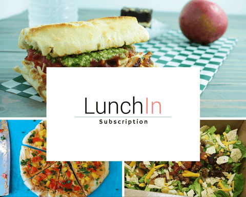Lunchbox Subscription