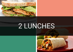Two Lunches