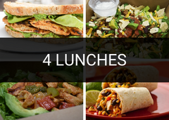 Four Lunches