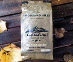 Do Good Blend Coffee by GodThenCoffee & Land of a Thousand Hills - God Then Coffee
