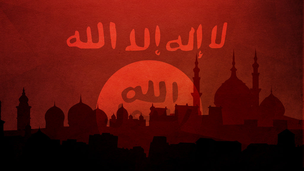 "Evans & Johnston: ""ISIS: The Theology Behind the Ideology"""
