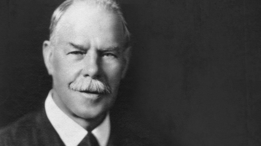 "Smith Wigglesworth: ""Invited into the Greater Works"""