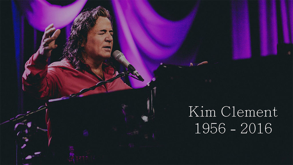 A Tribute to Kim Clement