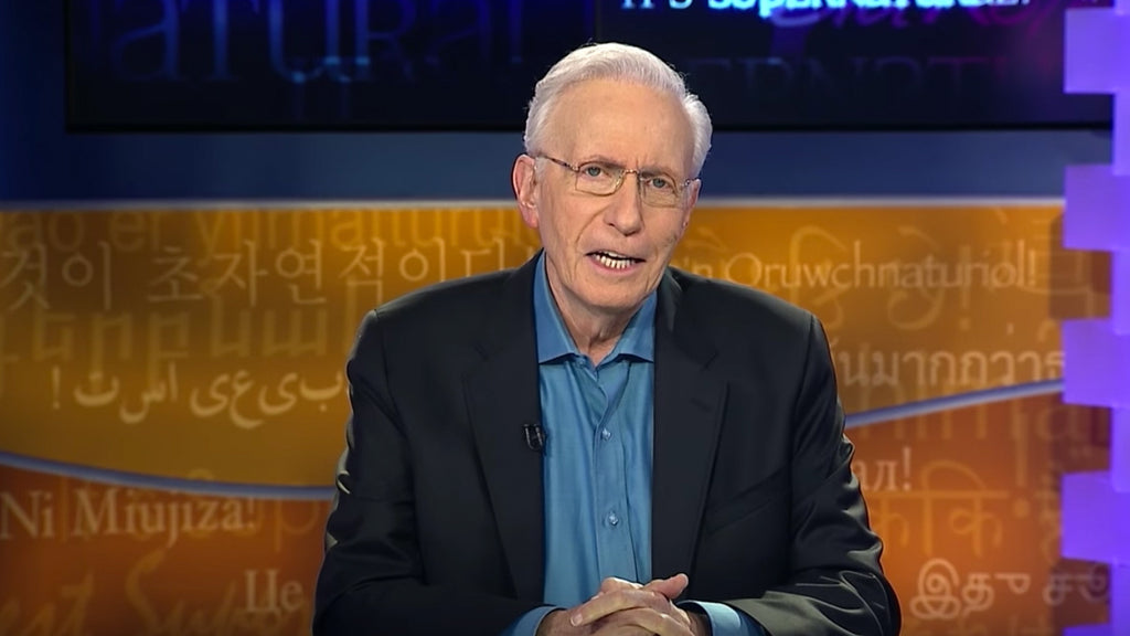 "Sid Roth: ""Passover Miracle - A Lamb for a House"""