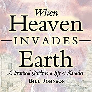 When Heaven Invades Earth Expanded Edition (Audio Book)