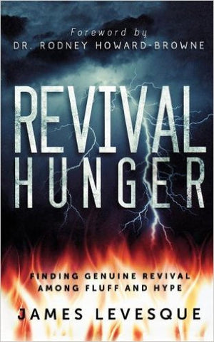 Revival Hunger: Finding Genuine Revival Among Fluff and Hype PROMO