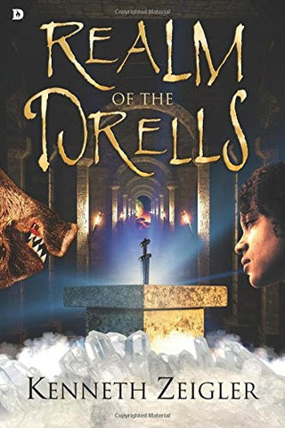 Realm of the Drells