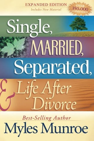 Single,Married,Separated Expanded Edition