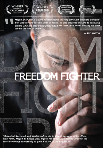 Freedom Fighter (DVD)