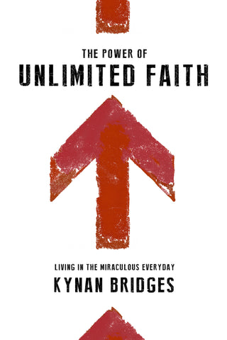 Power of Unlimited Faith, The