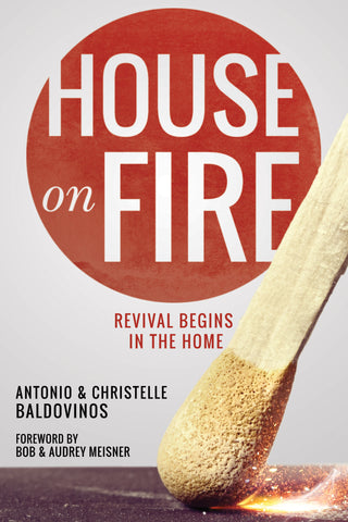 House on Fire Promo