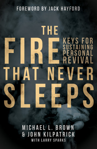 Fire that Never Sleeps PROMO