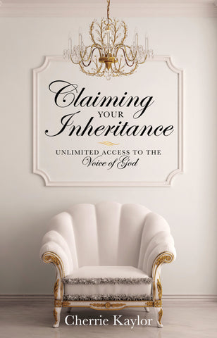 Claiming Your Inheritance PROMO