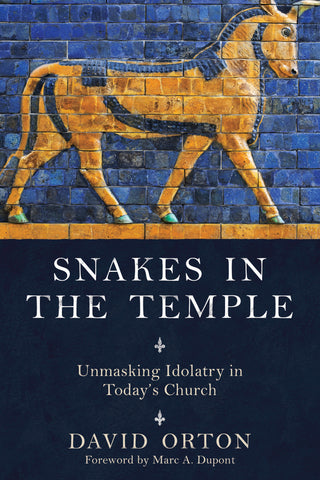 Snakes in the Temple