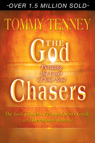 God Chasers Expanded Edition