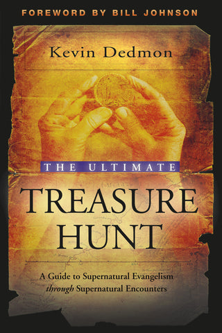 Ultimate Treasure Hunt