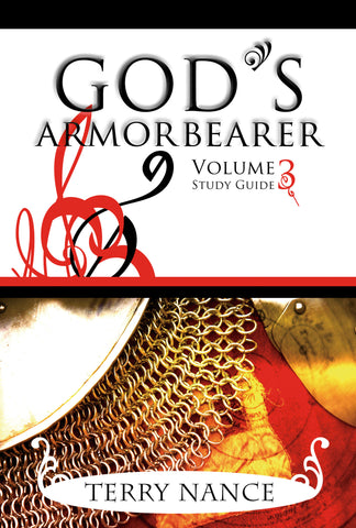 God's Armorbearer Vol 3 Study Guide