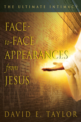 Face-to-Face Appearances from Jesus