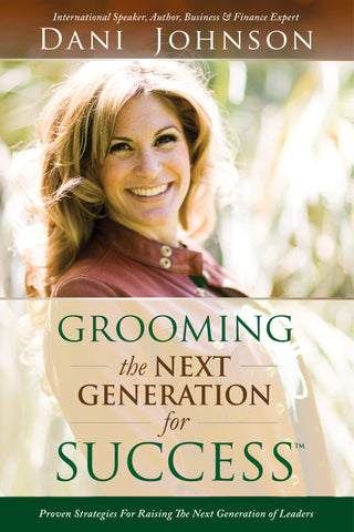 Grooming the Next Generation for Success