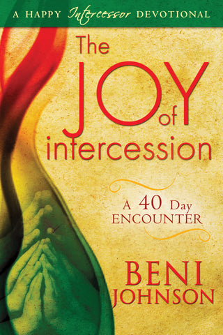Joy of Intercession PROMO