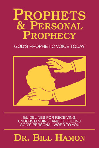 Prophets & Personal Prophecy I