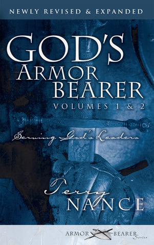 God's Armorbearer Vol 1&2