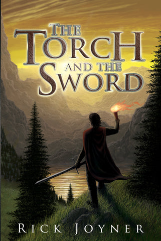 Torch and the Sword