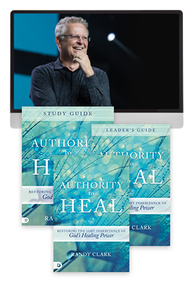 Authority to Heal ECourse with Randy Clark