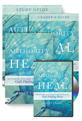 Authority to Heal Free E-Course Session (Digital Download)