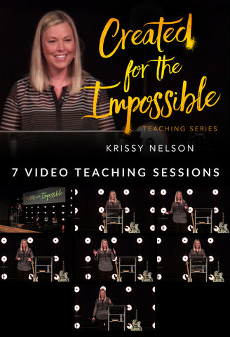 Created for the Impossible Video Teaching Series