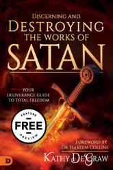 Discerning and Destroying the Works of Satan Free Feature Message (Digital Download)