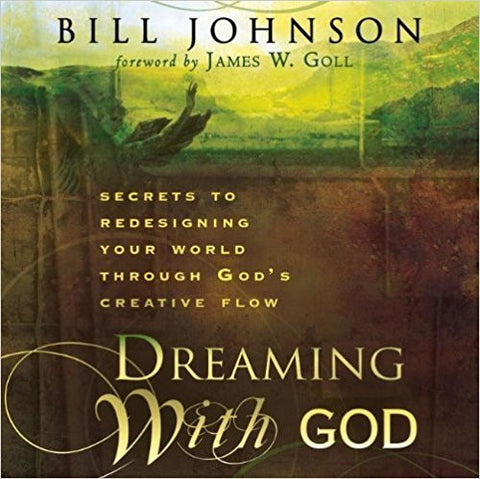 Dreaming With God Audio Book (CD)