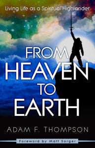 From Heaven to Earth PROMO