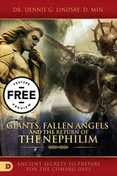 Free Feature Message: Giants, Fallen Angels, and the Return of the Nephilim (Digital Download)