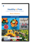 Healthy and Free DVD Study