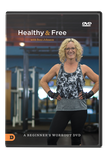Healthy and Free Workout DVD