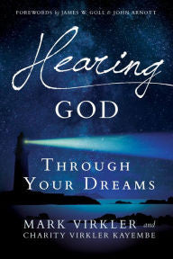 Hearing God Through Your Dreams