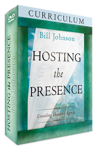 Hosting the Presence Curriculum