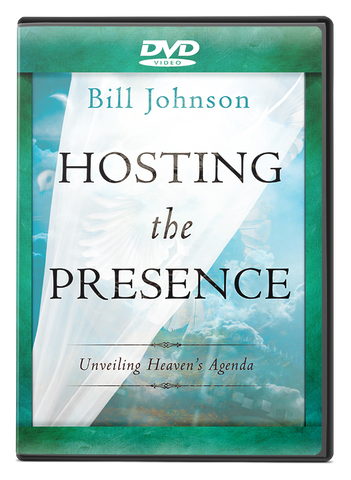 Hosting the Presence DVD Set