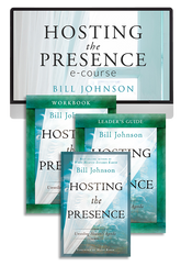 Hosting the Presence Ecourse with Bill Johsnon