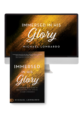 Immersed in His Glory Ecourse (Digital Download)