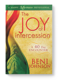 Joy of Intercession