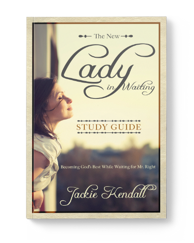 New Lady in Waiting Study Guide