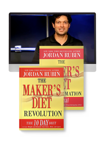 Makers Diet Revolution E-Course (Digital Download)