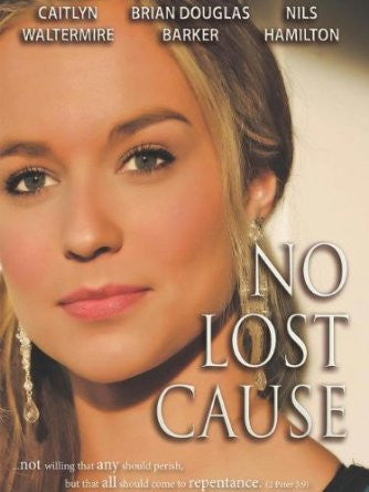 No Lost Cause (DVD)
