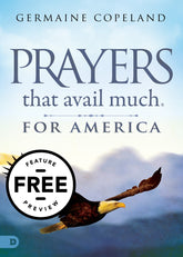 Prayers that Avail Much for America Free Feature Preview